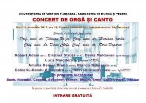 Concert de orga